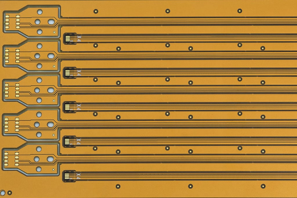 PCB Flexible Circuits